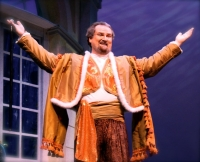 Baron Zeta in The Merry Widow with Rimrock Opera