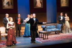 Rambaldo in La Rondine with Opera Company of Middlebury